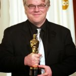 Philip Seymour Hoffman- One More Reason Why I'm Glad I'm Not a Celebrity