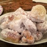 My First Beignet…and My Second and Third?