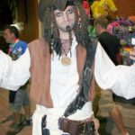 Thirsty Thursdays 9-18-14 Rum Dranx for Pirates