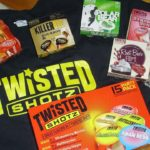 Thirsty Thursday – Twisted Shotz