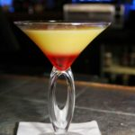 Thirsty Thursday: Tequila Sunrise