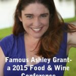 Exciting 2015 Food & Wine Conference Announcement! #FWCon