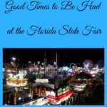 Good Times to Be Had at the Florida State Fair!