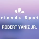 Bloggy Friends Spotlight – Robert Yaniz Jr.