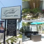 Recapping My Experience at The Grand Beauty Spa AND a Giveaway!