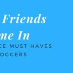 Bloggy Friends Chime In – 30 Conference MUST Haves