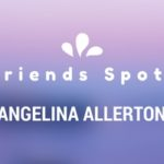 Bloggy Friends Spotlight – Angelina Allerton