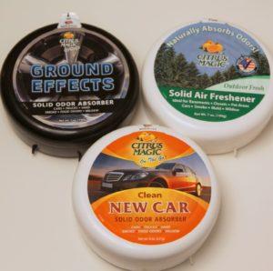 Citrus Magic Solid Air Fresheners 2