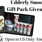 Udderly Smooth Gift Pack Giveaway   – Ends 12/18/17