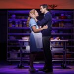 Sugar Butter and Flour Makes for a Sweet Musical in Waitress