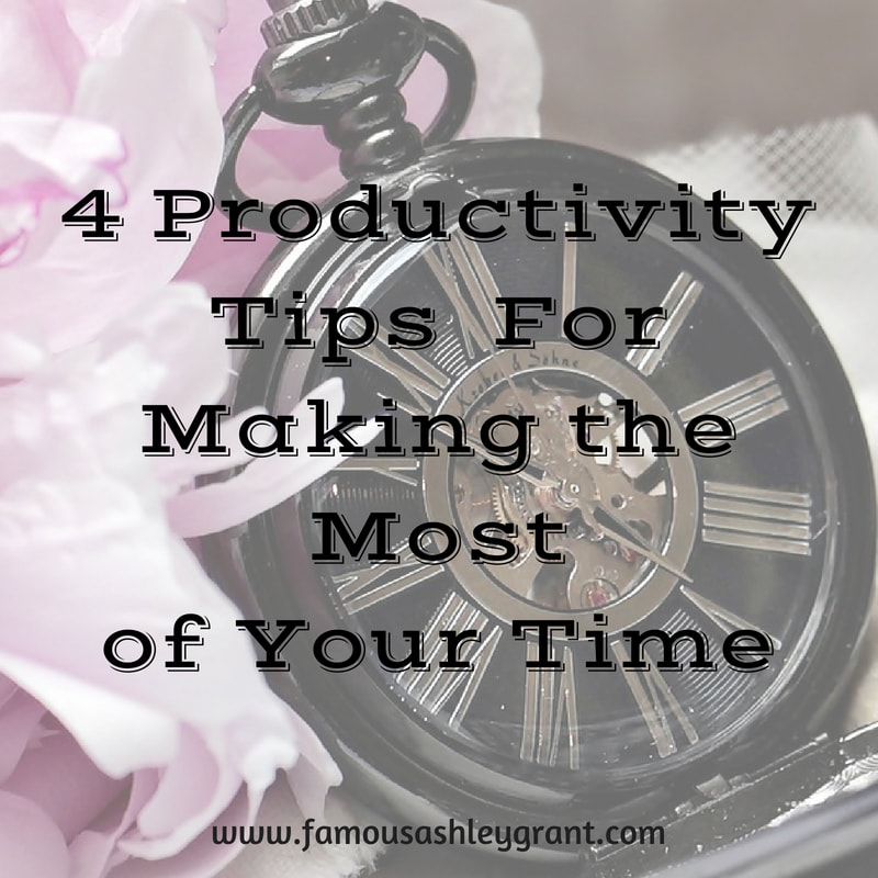 Productivity Tips Savvy Entrepreneurs Swear By