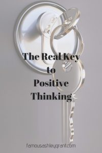 the real key to positive thinking-min