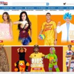 It's Morphin Time! Why You Should Consider TV Store Online for Halloween Costumes