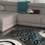 Area Rugs Give Your Space a Pop of Color