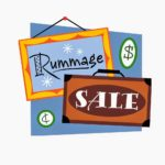 I Want to Have a Big Rummage Sale