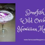 The Bonefish Grill Wild Orchid Hawaiian Martini Recipe