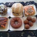 Dunkin Fall Tasting Recap and a Freebie!