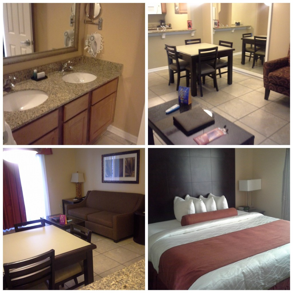 Best Western Premier Saratoga Resort Villas 2