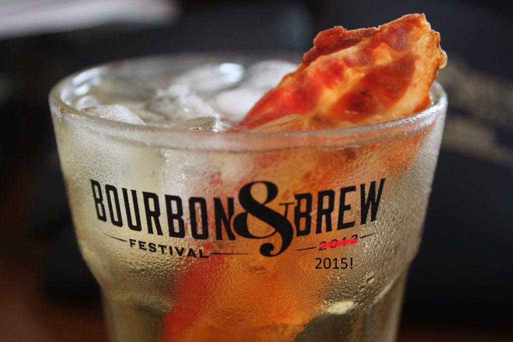 bourbon and brew festival tampa