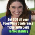 I'm Headed to the 2016 Food Wine Conference! #FWCon