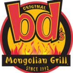 Review of bd's Mongolian Grill 6-11-16