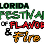 Florida Festival of Flavor & Fire – I'm Going AND A Giveaway!