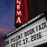 Come See Me 9/17/16 at The On Point Book Fair! #onpointbookfair