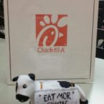 Recap of my Visit to Oldsmar Chick-Fil-A and a Giveaway!
