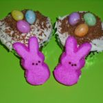 The Perfect Easter Dessert- Cuteness Alert
