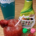 Kinky and The Brain Cocktail Featuring Veggie Wash