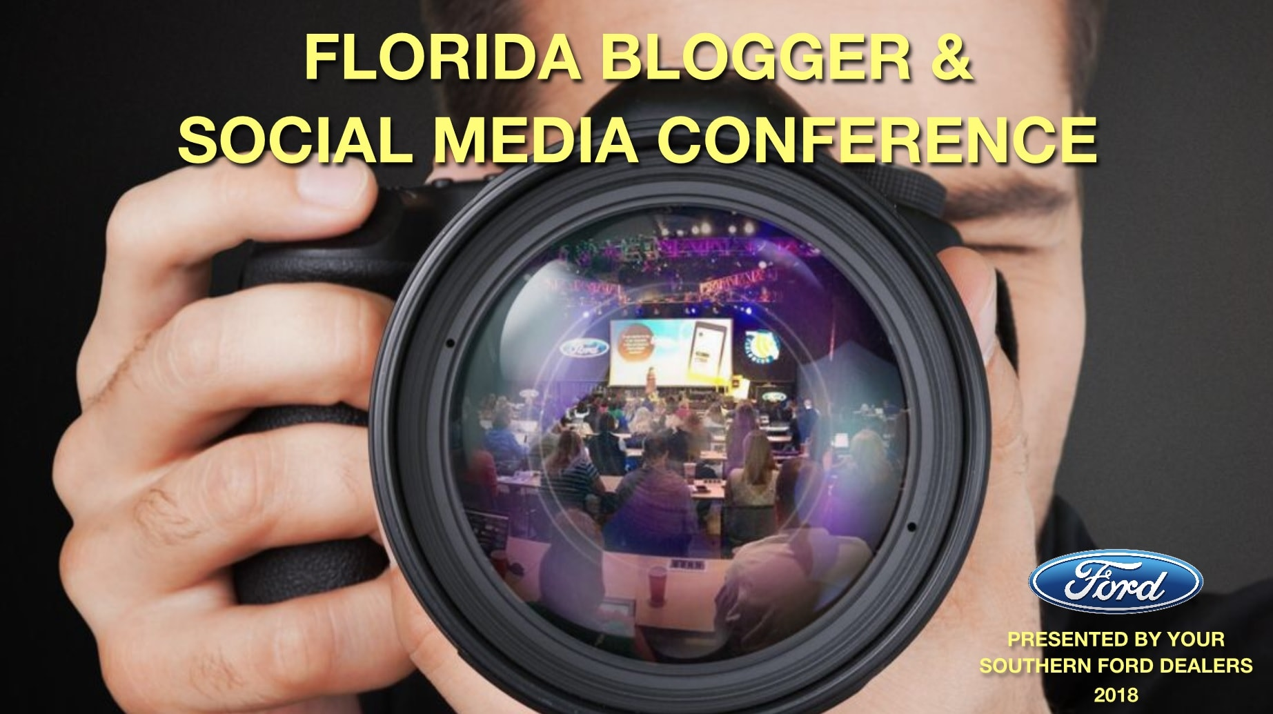 FL Blog Con - Florida Blogger and Social Media Conference