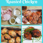 Easy Oven Roasted Chicken