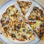 How To Make a Simple BBQ Chicken Pizza