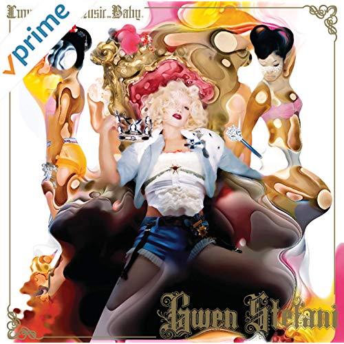 Fiddler on the Roof - Gwen Stefani Rich Girl